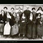 Ahıska Türklerinin Hayatı
